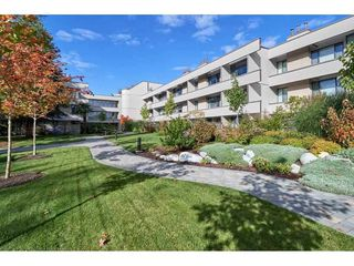 "Main Photo: 205 15275 19 Avenue in Surrey: King George Corridor Condo for sale in ""Village Terrace"" (South Surrey White Rock)  : MLS®# R2343199"