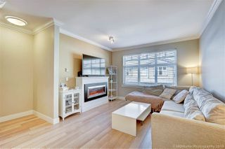 "Photo 2: 25 6350 142 Street in Surrey: Sullivan Station Townhouse for sale in ""Canvas"" : MLS®# R2343782"
