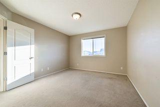 Photo 16: 28 3 GROVE MEADOW Drive: Spruce Grove House Half Duplex for sale : MLS®# E4145534