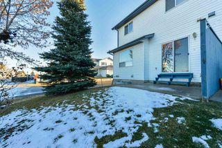 Photo 18: 28 3 GROVE MEADOW Drive: Spruce Grove House Half Duplex for sale : MLS®# E4145534