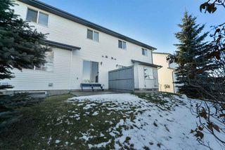 Photo 17: 28 3 GROVE MEADOW Drive: Spruce Grove House Half Duplex for sale : MLS®# E4145534