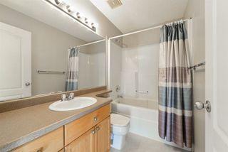Photo 12: 28 3 GROVE MEADOW Drive: Spruce Grove House Half Duplex for sale : MLS®# E4145534
