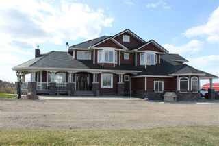 Main Photo: 22418 TWP RD 534: Rural Strathcona County House for sale : MLS®# E4146314