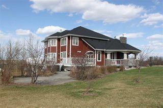 Photo 28: 22418 TWP RD 534: Rural Strathcona County House for sale : MLS®# E4146314