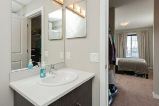 Photo 29: 27 2803 JAMES MOWATT Trail in Edmonton: Zone 55 Townhouse for sale : MLS®# E4146448