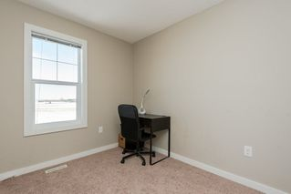 Photo 10: 27 2803 JAMES MOWATT Trail in Edmonton: Zone 55 Townhouse for sale : MLS®# E4146448