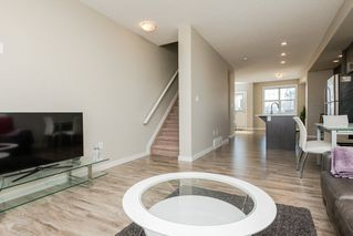Photo 20: 27 2803 JAMES MOWATT Trail in Edmonton: Zone 55 Townhouse for sale : MLS®# E4146448