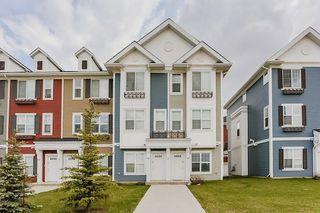 Photo 13: 27 2803 JAMES MOWATT Trail in Edmonton: Zone 55 Townhouse for sale : MLS®# E4146448