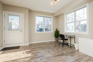 Photo 4: 27 2803 JAMES MOWATT Trail in Edmonton: Zone 55 Townhouse for sale : MLS®# E4146448