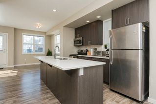 Photo 18: 27 2803 JAMES MOWATT Trail in Edmonton: Zone 55 Townhouse for sale : MLS®# E4146448