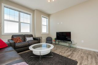 Photo 28: 27 2803 JAMES MOWATT Trail in Edmonton: Zone 55 Townhouse for sale : MLS®# E4146448