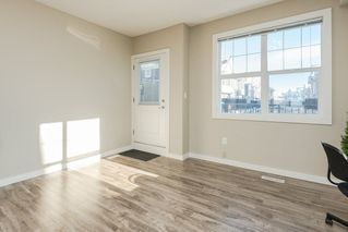 Photo 21: 27 2803 JAMES MOWATT Trail in Edmonton: Zone 55 Townhouse for sale : MLS®# E4146448