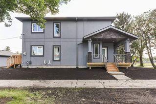 Photo 2:  in Edmonton: Zone 01 House Half Duplex for sale : MLS®# E4146935
