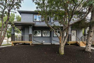 Photo 3:  in Edmonton: Zone 01 House Half Duplex for sale : MLS®# E4146935