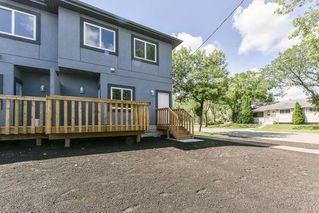 Photo 18:  in Edmonton: Zone 01 House Half Duplex for sale : MLS®# E4146935