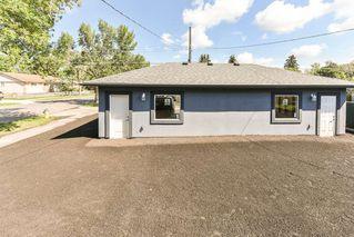 Photo 30:  in Edmonton: Zone 01 House Half Duplex for sale : MLS®# E4146935