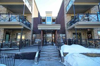 Main Photo: 213 10811 72 Avenue in Edmonton: Zone 15 Condo for sale : MLS®# E4147002