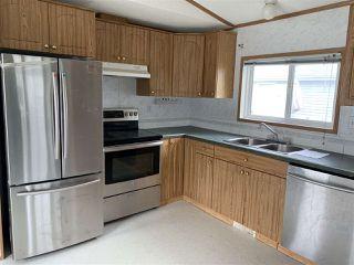 Main Photo: 3143 10770 winterburn Road in Edmonton: Zone 59 Mobile for sale : MLS®# E4147291