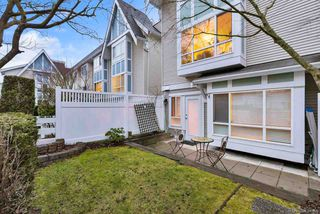 Photo 11: 90 6588 SOUTHOAKS Crescent in Burnaby: Highgate Townhouse for sale (Burnaby South)  : MLS®# R2348291