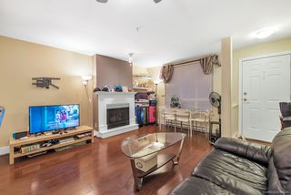 Photo 4: 90 6588 SOUTHOAKS Crescent in Burnaby: Highgate Townhouse for sale (Burnaby South)  : MLS®# R2348291