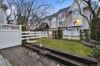 Photo 3: 90 6588 SOUTHOAKS Crescent in Burnaby: Highgate Townhouse for sale (Burnaby South)  : MLS®# R2348291