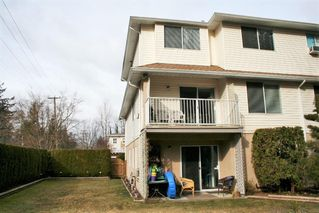 "Photo 4: 1 32339 7TH Avenue in Mission: Mission BC Townhouse for sale in ""Cedarbrooke"" : MLS®# R2349118"