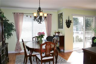 """Photo 15: 1 32339 7TH Avenue in Mission: Mission BC Townhouse for sale in """"Cedarbrooke"""" : MLS®# R2349118"""