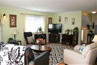 "Photo 7: 1 32339 7TH Avenue in Mission: Mission BC Townhouse for sale in ""Cedarbrooke"" : MLS®# R2349118"