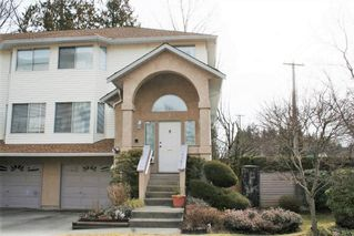 "Photo 2: 1 32339 7TH Avenue in Mission: Mission BC Townhouse for sale in ""Cedarbrooke"" : MLS®# R2349118"