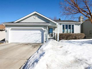 Main Photo: 262 Vista Drive: Sherwood Park House for sale : MLS®# E4147616