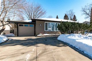 Main Photo: 983 Conifer Street: Sherwood Park House for sale : MLS®# E4147687