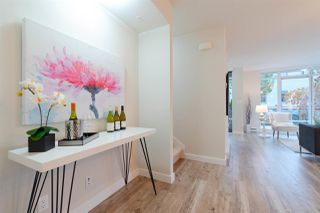 "Photo 12: TH1 2399 SCOTIA Street in Vancouver: Mount Pleasant VE Townhouse for sale in ""SOCIAL"" (Vancouver East)  : MLS®# R2350537"