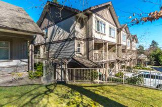 """Main Photo: 10 6238 192 Street in Surrey: Cloverdale BC Townhouse for sale in """"Bakerview Terrace"""" (Cloverdale)  : MLS®# R2350081"""