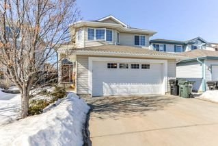 Main Photo: 442 Foxboro Way: Sherwood Park House for sale : MLS®# E4148570