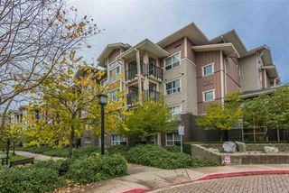 Main Photo: 405 5665 IRMIN Street in Burnaby: Metrotown Condo for sale (Burnaby South)  : MLS®# R2352251