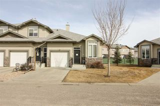 Photo 15: 41 10 WOODCREST Lane: Fort Saskatchewan Townhouse for sale : MLS®# E4149842