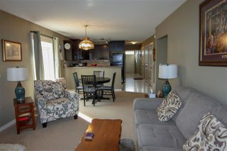 Photo 2: 41 10 WOODCREST Lane: Fort Saskatchewan Townhouse for sale : MLS®# E4149842