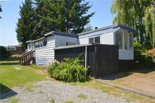 Photo 1: 21 2206 Church Rd in SOOKE: Sk Broomhill Manufactured Home for sale (Sooke)  : MLS®# 810802
