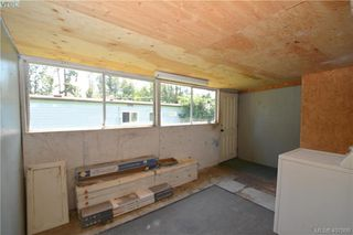 Photo 9: 21 2206 Church Rd in SOOKE: Sk Broomhill Manufactured Home for sale (Sooke)  : MLS®# 810802