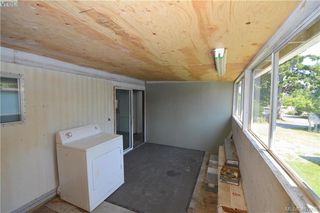 Photo 7: 21 2206 Church Rd in SOOKE: Sk Broomhill Manufactured Home for sale (Sooke)  : MLS®# 810802