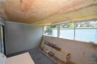 Photo 8: 21 2206 Church Rd in SOOKE: Sk Broomhill Manufactured Home for sale (Sooke)  : MLS®# 810802