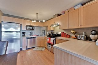 Photo 4: 1216 9363 SIMPSON Drive in Edmonton: Zone 14 Condo for sale : MLS®# E4151562