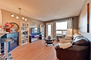 Photo 7: 1216 9363 SIMPSON Drive in Edmonton: Zone 14 Condo for sale : MLS®# E4151562