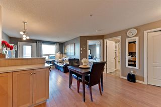 Photo 6: 1216 9363 SIMPSON Drive in Edmonton: Zone 14 Condo for sale : MLS®# E4151562