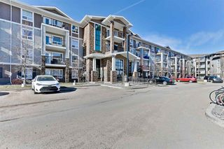 Photo 20: 1216 9363 SIMPSON Drive in Edmonton: Zone 14 Condo for sale : MLS®# E4151562