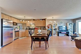 Photo 5: 1216 9363 SIMPSON Drive in Edmonton: Zone 14 Condo for sale : MLS®# E4151562