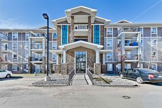 Photo 1: 1216 9363 SIMPSON Drive in Edmonton: Zone 14 Condo for sale : MLS®# E4151562
