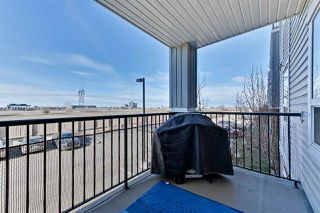 Photo 16: 1216 9363 SIMPSON Drive in Edmonton: Zone 14 Condo for sale : MLS®# E4151562