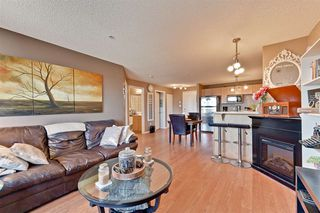 Photo 9: 1216 9363 SIMPSON Drive in Edmonton: Zone 14 Condo for sale : MLS®# E4151562