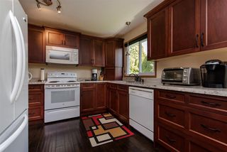 Photo 5: 2158 LONSDALE Crescent in Abbotsford: Abbotsford West House for sale : MLS®# R2358895
